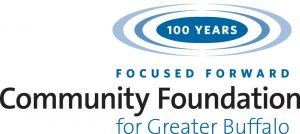 Community Foundation For Greater Buffalo Logo